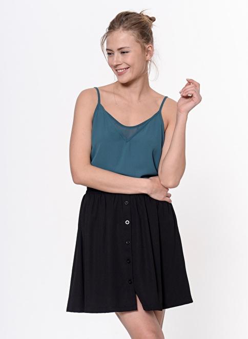 Vero Moda Askılı Bluz Renkli